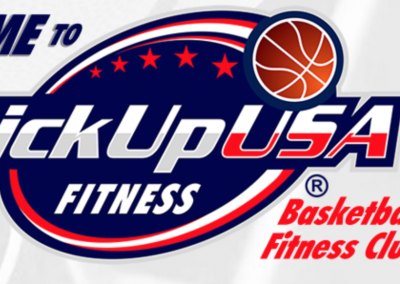 Step Up Your Game at PickUp USA Fitness