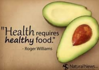 Heart-Healthy Avocados
