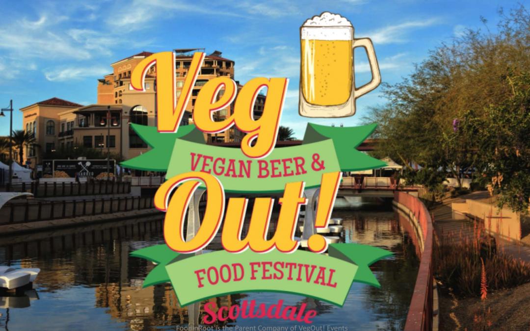 Vegan Festival has Something for Everyone!