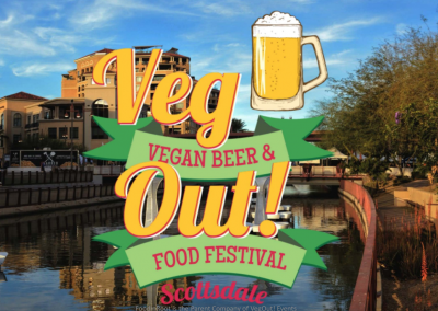 Vegan Festival has Something for Everyone!