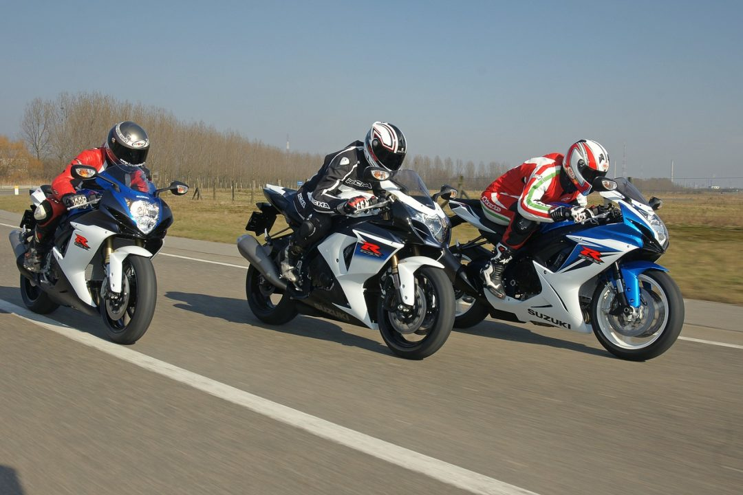 Avoid Serious Injury on Your Motorcycle