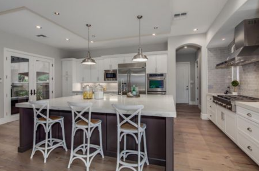The Cost of Remodeling Your Kitchen