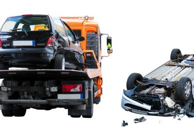 Know Your Rights as a Car Crash Victim