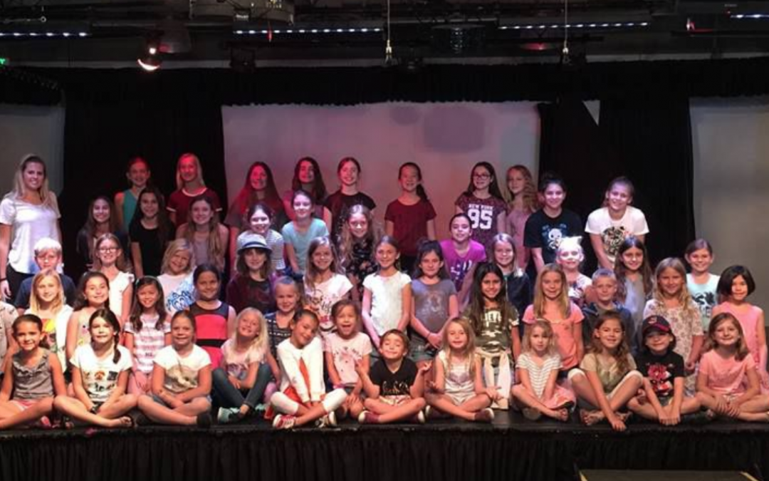 Youth Theatre Groups