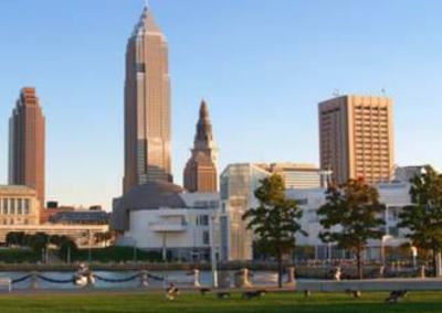 Explore Cleveland!