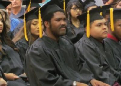 Phoenix Job Corps Graduation 2018!