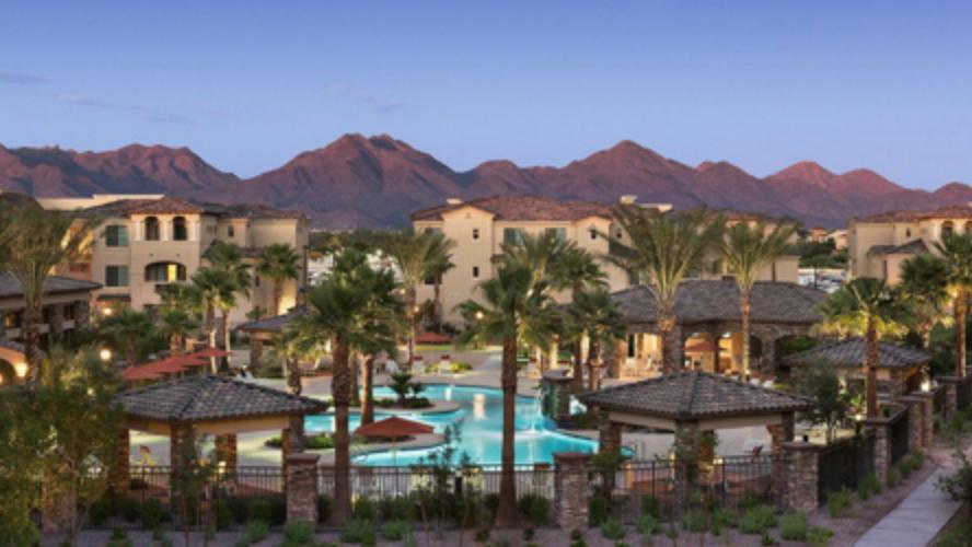 Relocating to Phoenix