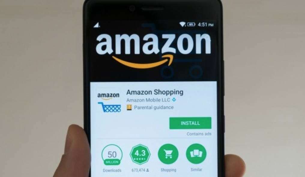 Get Your Amazon Order in Less Than 2 Minutes!