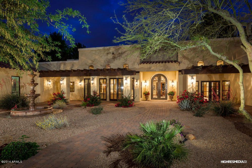Buy a Home in Mesa!