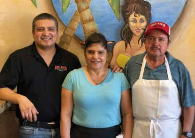 Rio Rico Serving Up Real California Style Mexican Food