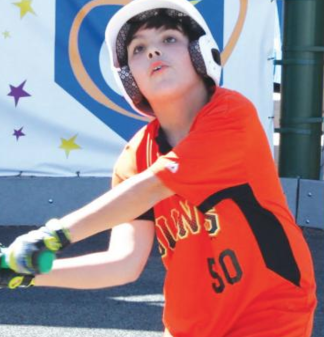 Miracle League is a Home-Run for These Kids