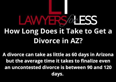 Need a Divorce?