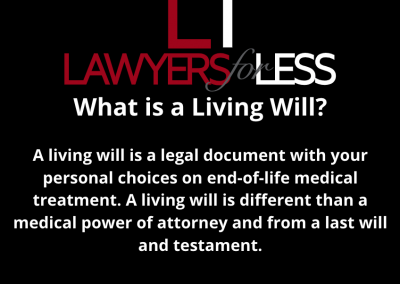What is a Living Will?