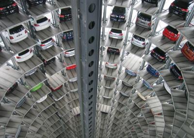 60 Million Cars are Produced Annually