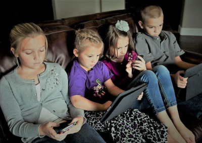 Apps Parents Should be Looking for on Kids' Phones