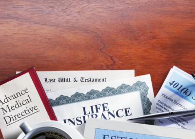 Are you Putting off Estate Planning?