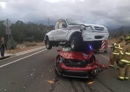 Prescott Car Crash