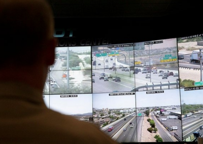 AZ has its Share of Bad Drivers