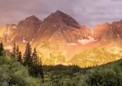 Destination: Aspen, CO