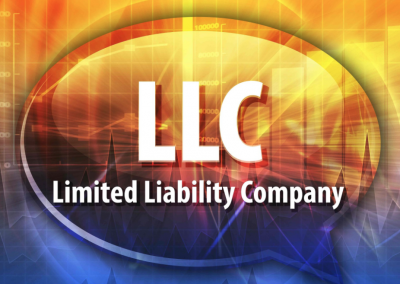Protect Your Assets with an LLC