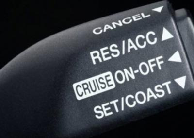 Cruise Control Inventer
