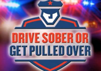 Drive Sober!