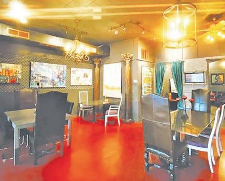 Mesa Coffee Shop Keeps Roasting