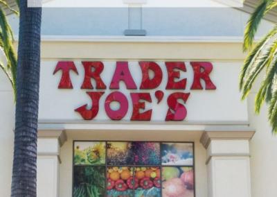Trader Joe's = Good Home Values