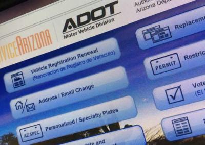 Car Registration Fee Repeal