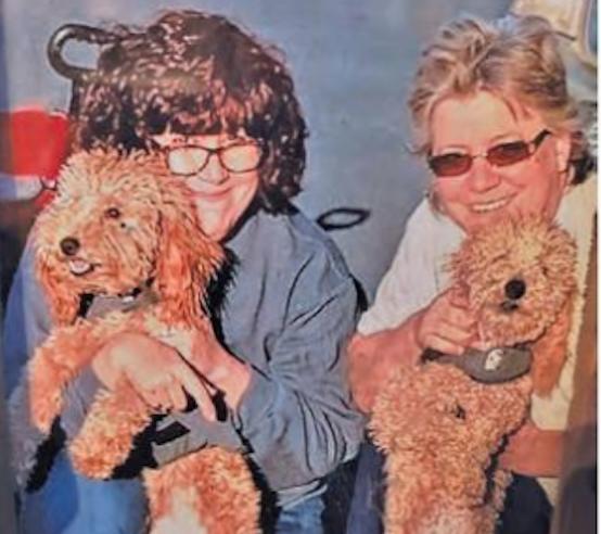 Mesa Women Run Animal Rescue – FARM