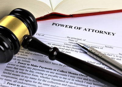 Medical Power of Attorney vs. Living Will