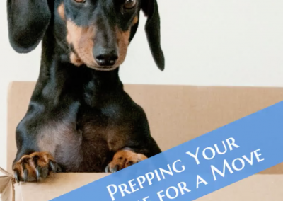 Prepping Your Home for a Move