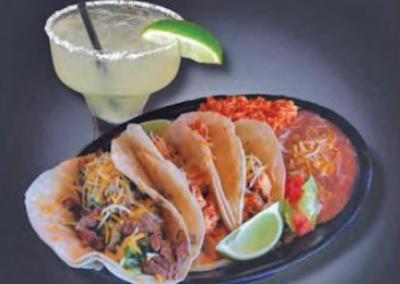 Longtime Friends Run Mexican Restaurant